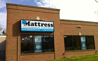 Mattress Center At Wholesale Mattress Center You Can Find The Largest Selection Of Mattresses